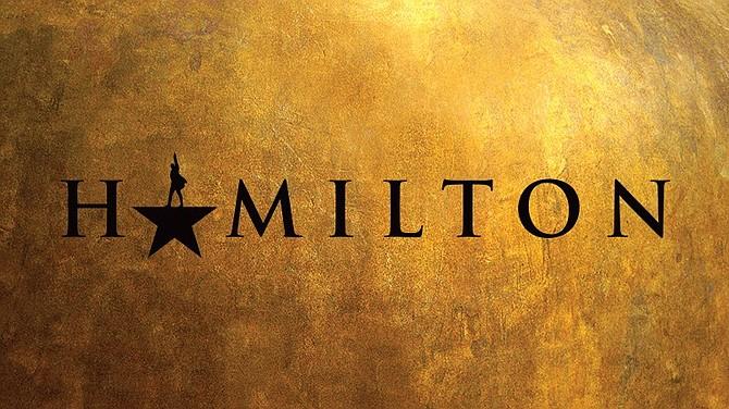 Hamilton: An American Musical Facebook
