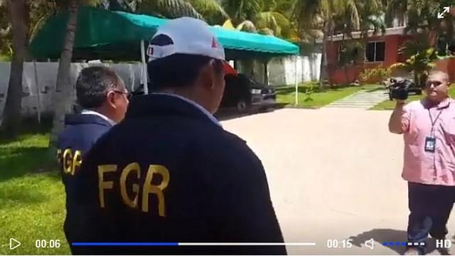 JUSTICIA. Fiscalía General de la República de El Salvador realiza la incautación de 24 propiedades con fines de Extinción de Dominio