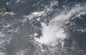 LLUVIA. La onda tropical podría provocar inundaciones según pronosticó del Servicio Nacional de Meteorología