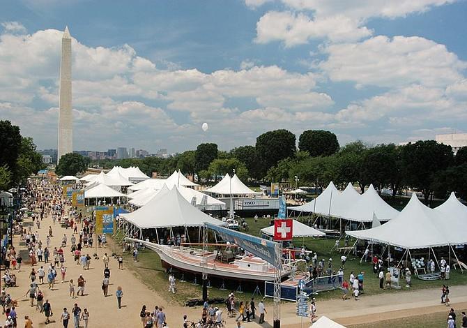 Smithsonian Folklife Festival: una oportunidad para conocer y adentrarse en diferentes culturas del mundo