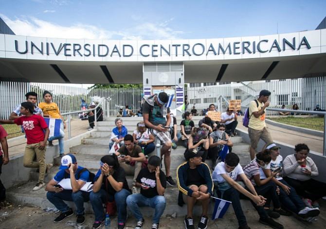 Cardenal nicaragüense sugiere al régimen de Ortega depurar cifra de muertos