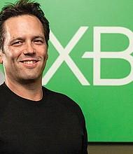 Phil Spencer, vicepresidente ejecutivo de Gaming en Microsoft