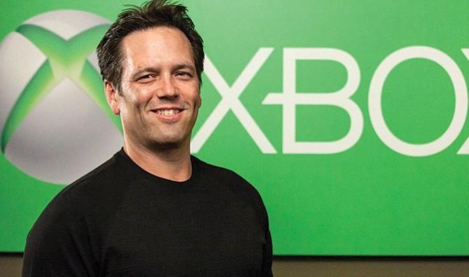Xbox: trabajando en el futuro