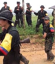 GUERRILLA. Disidentes de las Farc acabaron con la vida de los trabajadores de la prensa