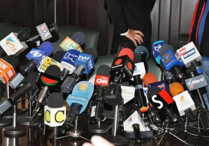 Se ha interrumpido la cobertura informativa en 10 medios de Venezuela, reporta ONG