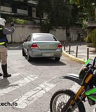 VENEZUELA. Oficial de la aplicación Panatech