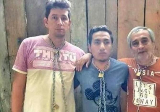 Cancillería de Colombia confirma que cuerpos hallados son de periodistas ecuatorianos