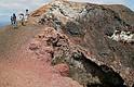 VOLCÁN. En el 2005 se registró la última erupción de Sierra Negra