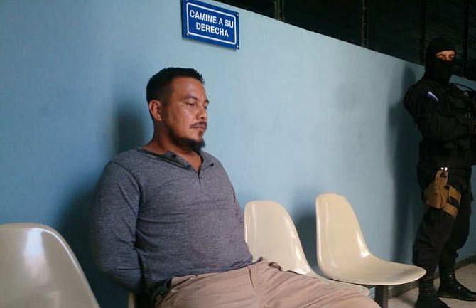 Sospechoso de asesinar a Carla Ayala en El Salvador podría haberse dedicado al sicariato