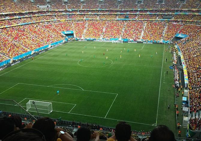 20 curiosidades sobre el Mundial de Fútbol