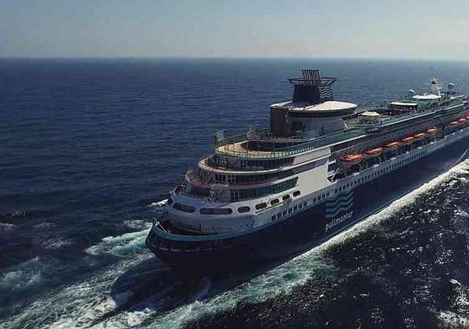 Colombia se convirtió en destino de los cruceros del mundo