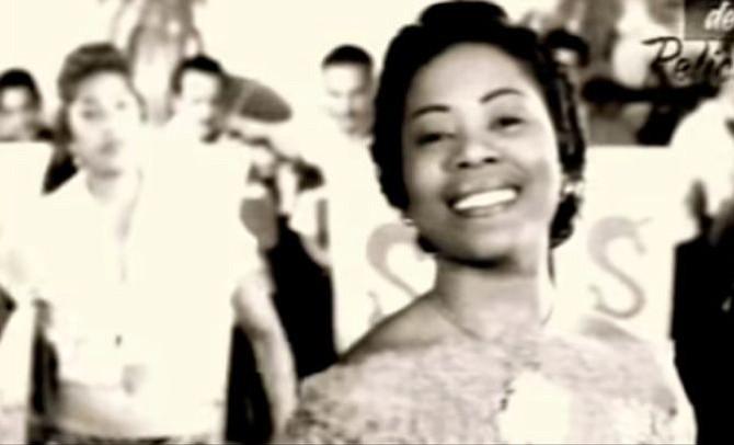 Fallece en Estados Unidos famosa bolerista cubana
