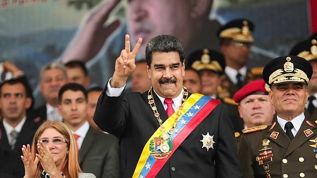VENEZUELA. Este intento de golpe fue la mayor amenaza que el gobierno de Maduro haya enfrentado en sus cinco años en el poder