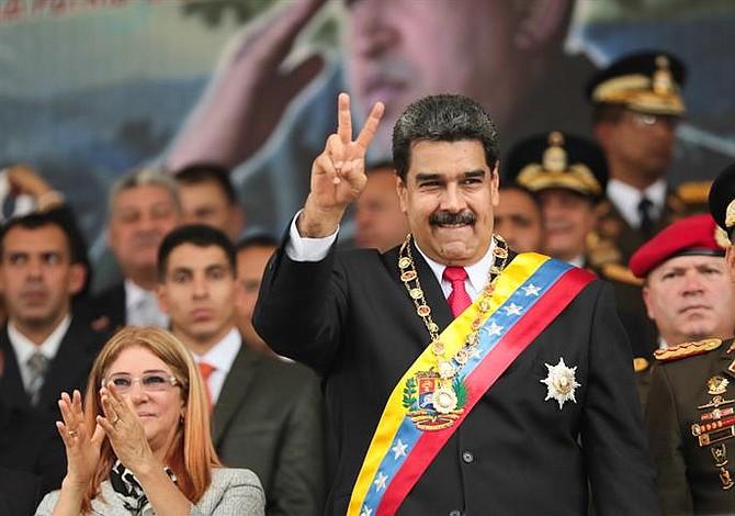 Operación Constitución: Detalles del intento frustrado por derrocar al régimen de Maduro en Venezuela