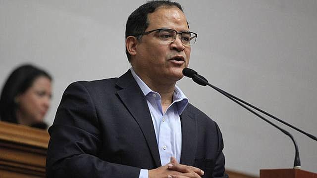 VENEZUELA - Carlos Valero