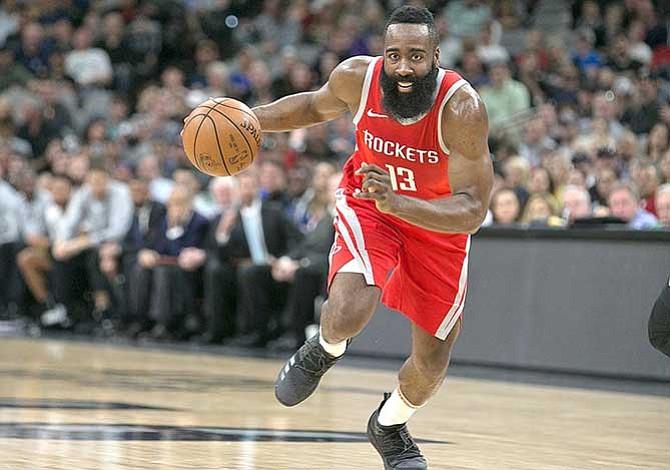 El 'Más Valioso' de la NBA