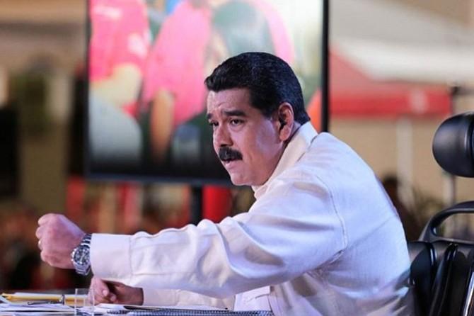 Maduro ordenó cobrar la gasolina en la frontera con Colombia por encima del precio internacional