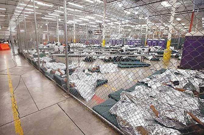 Reunir a padres y niños separados en la frontera será difícil
