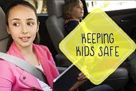 El proyecto 'Keeping Kids Safe'