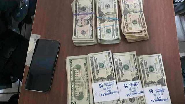ELSALVADOR. Más de 8,000 dólares en efectivo, teléfonos celulares, droga y vehículos han sido incautados en las acciones contra esos grupos delictivos
