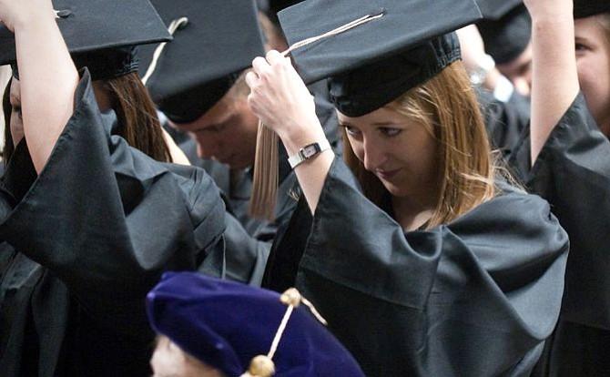 Estudiantes graduados de MCPS reciben más de $364 millones en becas en EE.UU.