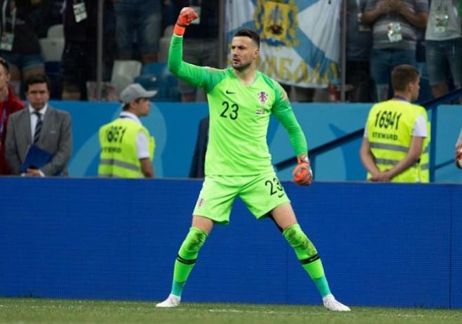 Los penales dan a Croacia el boleto a cuartos de final del Mundial