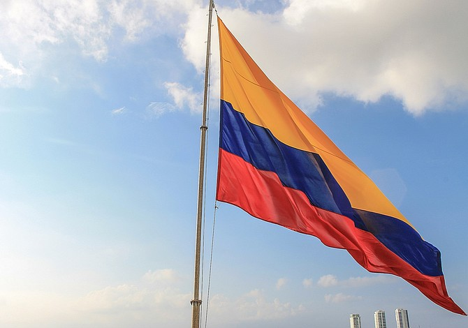 Eventos para celebrar la independencia de Colombia