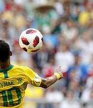 Rusia - Neymar, de vuelta a los orígenes.