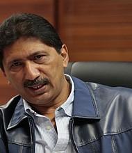 CORRUPCIÓN. Argenis Chávez, hermano del fallecido presidente Hugo Chávez
