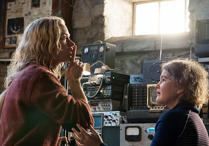 El thriller aclamado por la crítica se estrena en Digital el 26 de junio de 2018 y en 4K Ultra HD™, Blu-ray™ y DVD el 10 de julio.