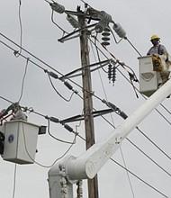 ECONOMÍA. Autoridad de Energía Eléctrica (AEE) de Puerto Rico