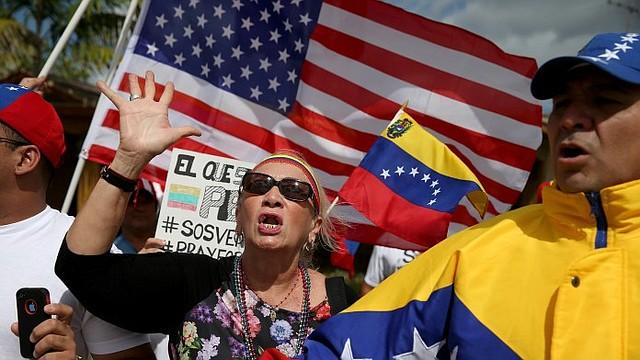EEUU. Venezolanos Perseguidos Políticos en el Exilio (Veppex)