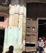 CUBA. Lluvias causan fuertes daños en la infraestructura cubana