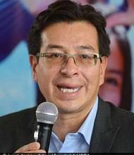 CRIMEN. ministro de Eduación de Ecuador, Fander Falconí