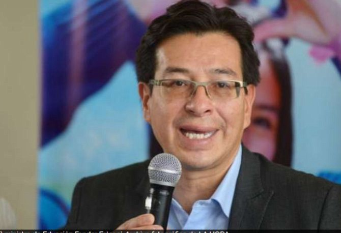 Ministerio de Educación confirma desaparición de niña en Ecuador