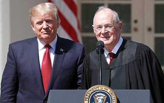 Presidente anunciará candidato para Corte Suprema el 9 de julio