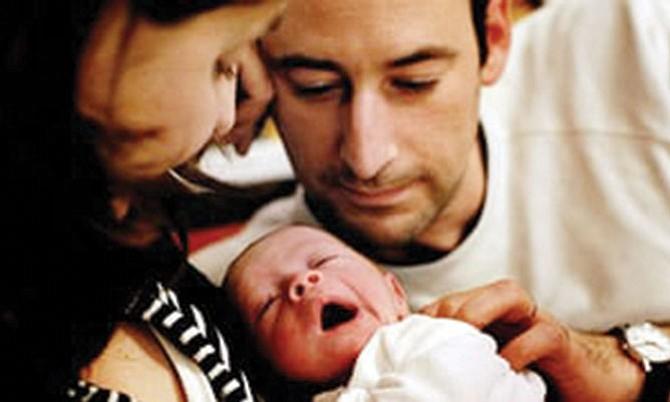 Apoyo gratuito a padres de recién nacidos