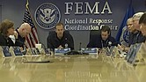 Agencia Federal para el Manejo de Emergencias (FEMA)