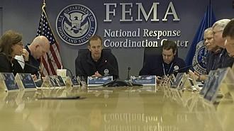 Agencia Federal para el Manejo de Emergencias (FEMA)