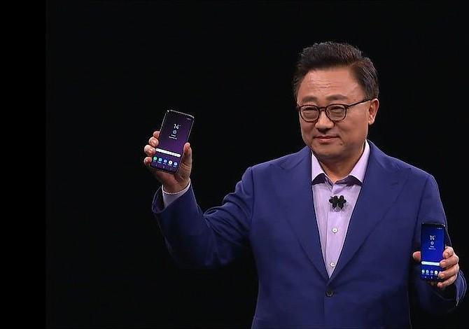 Reportan error en teléfonos Samsung que envía fotos a contactos aleatorios