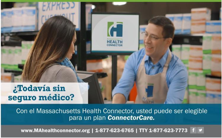 ¿Todavía sin seguro médico?