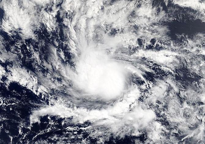 Beryl, el primer huracán de la temporada en el Atlántico
