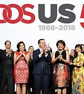 Entre lo más destacado se encuentra la Feria Nacional de la Familia Latina®; palabras inaugurales de Janet Murguía, presidenta y directora general de UnidosUS, y Bryan Stevenson, fundador y director ejecutivo de Equal Justice Initiative; diversos talleres y una sesión plenaria sobre la importancia de la salud mental