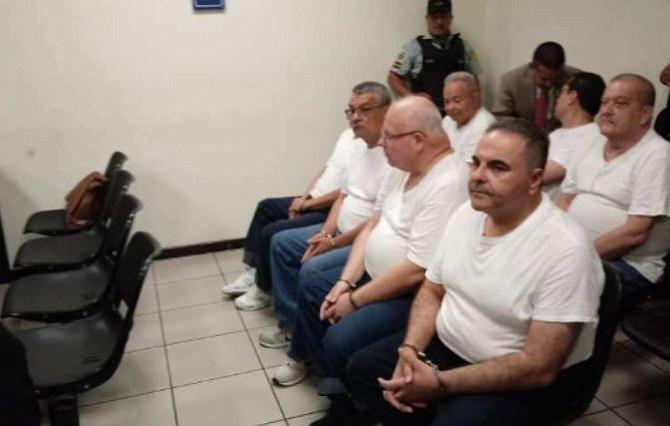 Juicio contra expresidente Saca iniciará en agosto en El Salvador
