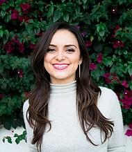 Brittney Castro