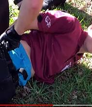 EEUU. Nikolas Cruz, autor de la matanza en un colegio de Parkland en Florida