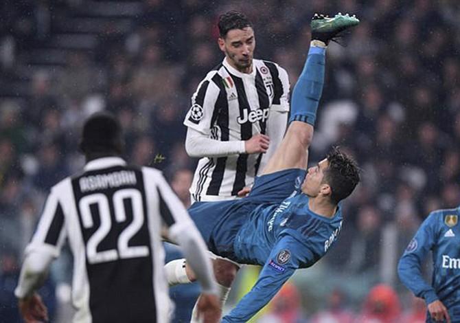 Madrid y Juventus cierran el traspaso de Cristiano