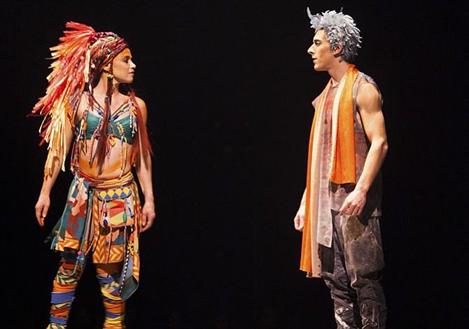 Cirque su Soleil exhibirá Deportes en extremos en Filadelfia