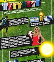 El deporte, como el fútbol, aportan una serie de beneficios importantes.