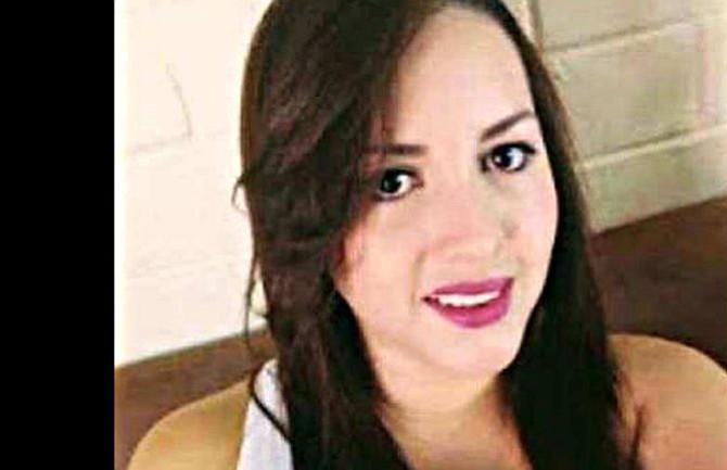 Cuerpo hallado en el río Acelhuate en El Salvador pertenece a la joven desaparecida el 4 de julio